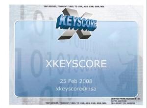 XKeyscore