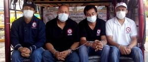 Update: Nestlé blockiert Protestmails – 154 Stunden im Hungerstreik und der Kampf geht weiter!