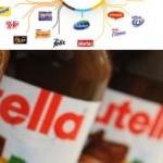 """""""Bittere Schokolade"""" Nestlé hat nun auch noch Appetit auf Nutella?"""