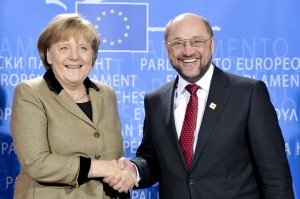 Nicht zu fassen! EU und USA verhandeln weiter über Freihandelszone!