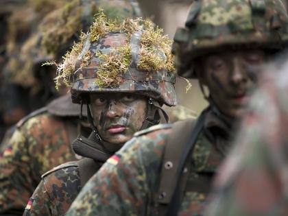 Quelle: Bundeswehr/Stollberg