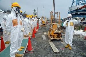 Netzfrauen Fukushima