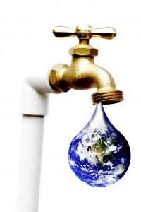 """""""Wasser ist ein Menschenrecht"""" – Mehr als 1,6 Millionen Unterschriften an die EU-Kommission"""