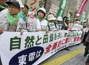 Fuku Protest