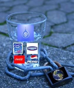 Mineralwasser – Nestlé, Danone, Coca-Cola und Pepsi beherrschen Weltmarkt