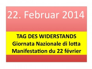 22.2.-Tag d. Widerstands