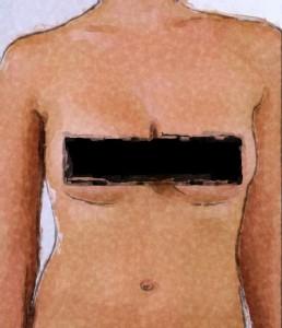 Brustbild IV