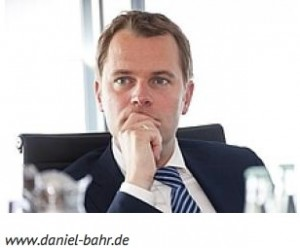 Daniel Bahr