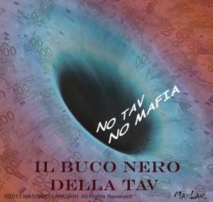 No-tav-No-mafia nuovo italiano
