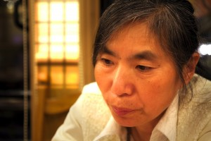 Sachiko Sato
