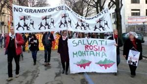 Torino, Manif No TAV 22 febbraio 2014.4