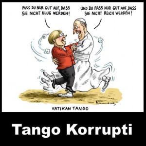 tango korrupti
