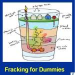 Freihandelsabkommen als Schlupfloch für Fracking?