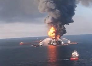 Deepwater-Horizon-Katastrophe – Neue Schlappe für BP