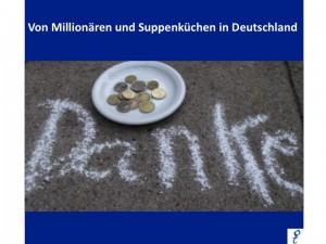 millionäre und suppenküchen