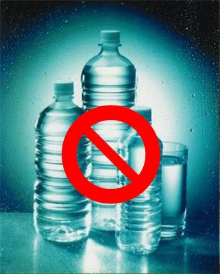 Sind plastikflaschen krebserregend