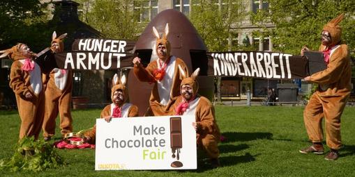 immer noch schmutzige schokolade 206 millionen schokohasen betroffen netzfrauen netzfrauen. Black Bedroom Furniture Sets. Home Design Ideas