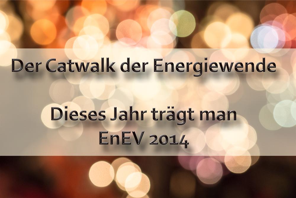 EnEV2014