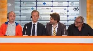 """""""Die Anstalt"""" – Europa solid-arisch"""