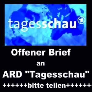 Offener Brief an ARD Tagesschau – Fehlende Berichterstattung March against Monsanto 2015