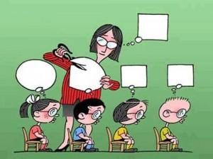 Offener Brief: Zukunft Bildung