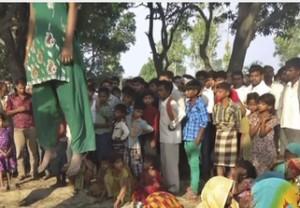 Indien: Zwei minderjährige Mädchen vergewaltigt und getötet