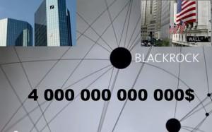 BlackRock – Wer regiert die Welt wirklich? Vier Billionen gegen Deutsche Bank