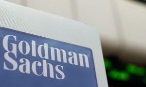 Goldman Sachs Griechenland