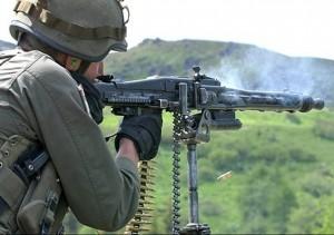 Exportweltmeister Deutschland dank Rüstungsexporten