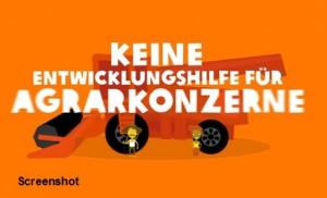 entwicklungsOxfam