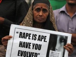 Indische Politiker verharmlosen Gewalt gegen Frauen