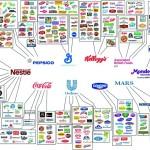 Die Macht der Lebensmittel-Giganten – Diese Mega-Konzerne kontrollieren unsere Nahrung
