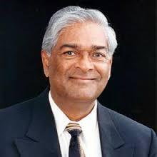 Dr Sanjaya Rajaram