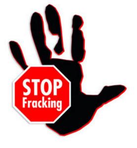 Geht doch! Kein Fracking in Hessen!