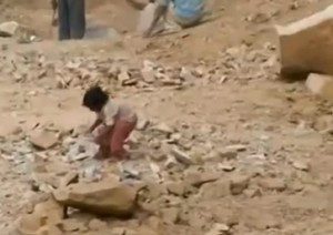 Kinderarbeitklein
