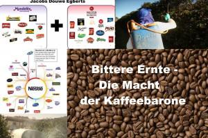 KAFFEE – Bittere Ernte – Die Macht der Kaffeebarone