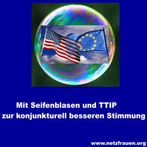 Netzfrauen TTIP