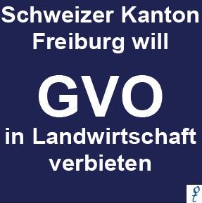 Freiburg no GVO