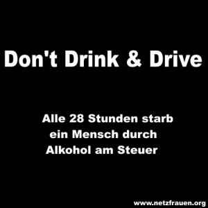 Netzfrauen Alkohol