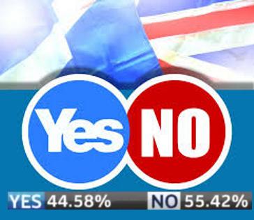 Scotland Votes No Schottland Gegen Unabhängigkeit Netzfrauen
