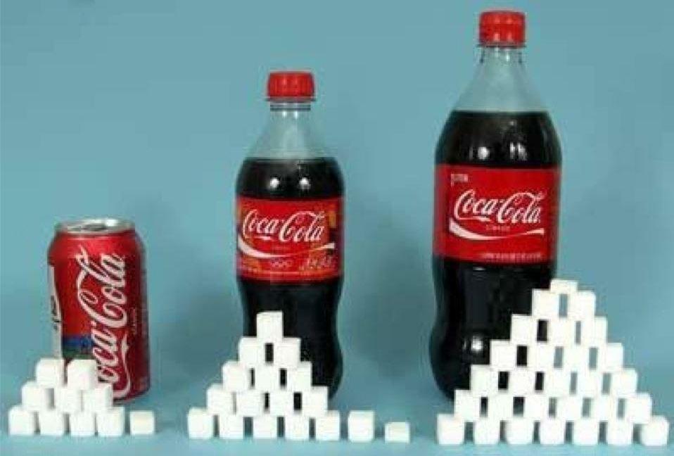 gesundheit coca cola