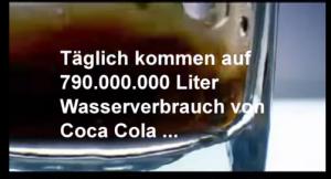 Coca Cola – Die etwas andere Werbung