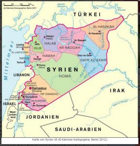 netzfrauen syrien