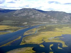 1,35 Millionen Hektar Wildnis in der kanadischen Arktis für Fracking freigegeben
