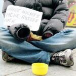 DerKonflikt des 21. Jahrhunderts: Krieg der Reichen gegen die Armen!