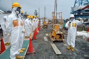 Fukushima: Radioaktivität in Kanada nachgewiesen – Fukushima radiation nearing West Coast
