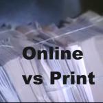 Qualitätsjournalismus: Erkenntnis und Online-Welt – Neue Herrschaft über Content und Tomaten