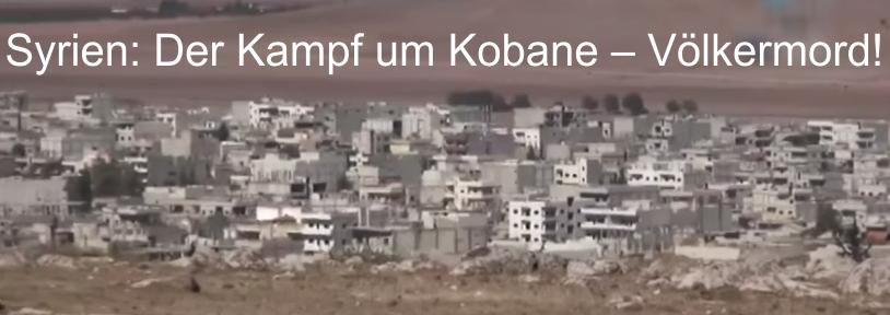 Netzfrauen Kobane