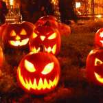 Samhain – Allerheiligen – Ahnenfest - Halloween