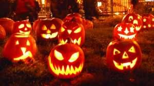 Samhain – Allerheiligen – Ahnenfest – Halloween